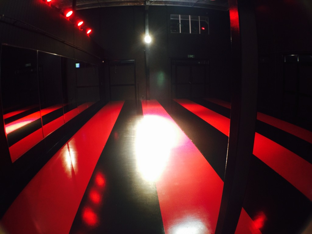 Red Space 2